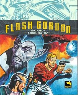 Flash Gordon Cilt 3