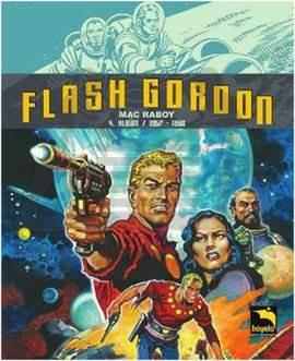 Flash Gordon Cilt 4