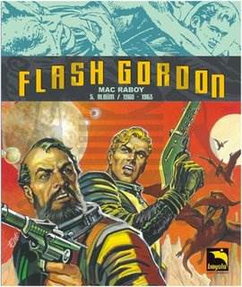 Flash Gordon Cilt 5