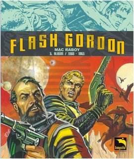 Flash Gordon Cilt 5