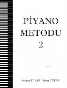Piyano Metodu - 2 (Dağıtım)