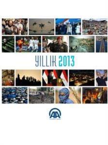 Almanak Türkçe 2013