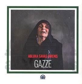 Abluka Savaş Direniş-Gazze