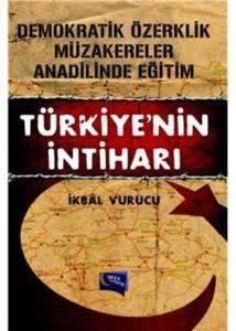 Türkiye'nin İntiharı