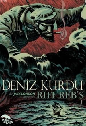 Deniz Kurdu - 1.Kitap