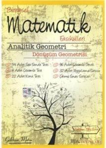 Bireysel Matematik Fasikülleri Analitik Geometri