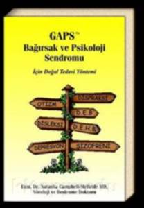GAPS Bağırsak Ve Psikoloji Sendromu İçin Doğal Tedavi Yöntemi