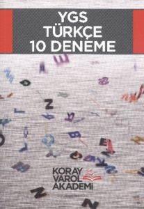 YGS Türkçe 10 Deneme