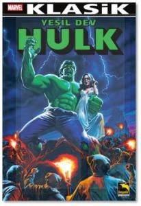 Yeşil Dev Hulk 2