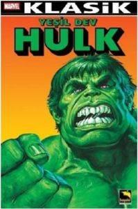 Hulk Klasik Cilt 3