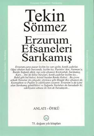 Erzurum Efsaneleri Sarıkamış