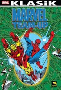 Marvel Team-Up Cilt 1
