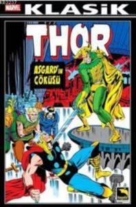 Thor Cilt 1 Asgard'ın Çöküşü