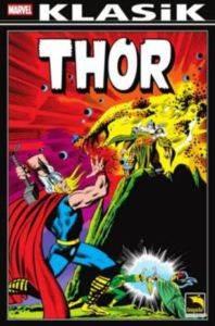 Thor Klasik Cilt-2