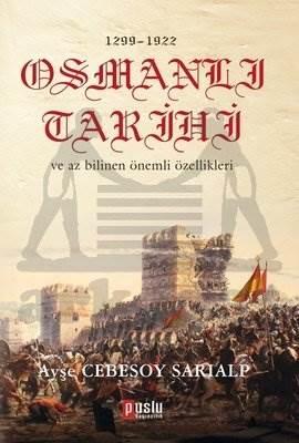 1299-1922 Osmanli Tarihi