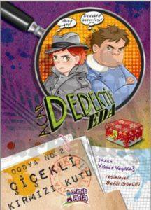 Acar Dedektif Eda 2