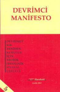 Devrimci Manifesto