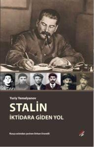 Stalin – İktidara Giden Yol