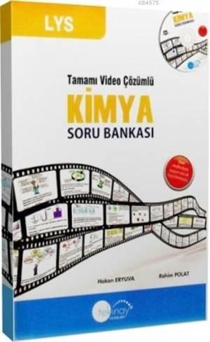 Lys Kimya Tamamı Dvd Çözümlü -Sb- 2014