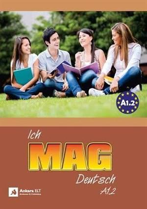 Ich Mag Deutsch A1.2