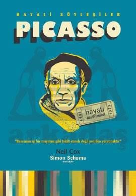 Hayali Söyleşiler Picasso