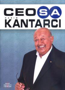 Ceo Kantarcı (Ciltli)