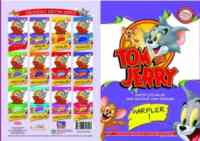 Tom Ve Jerry Harfler 1
