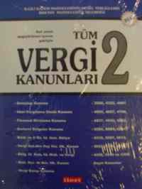 Tüm Vergi Kanunları 2 2012