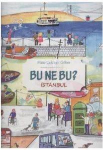 Bu Ne Bu İstanbul