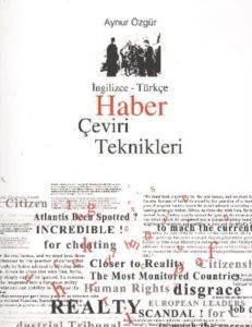 İngilizce-Türkçe Haber Çeviri Teknikleri