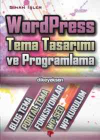 Word Press Tema Tasarımı Ve Programlama