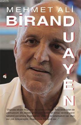 DUAYEN Mehmet Ali Birand