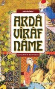 Ardavirafname / Ardaviraf