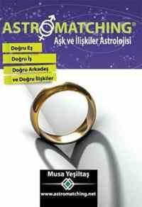 Astromatching Aşk ve İlişkiler Astrolojisi