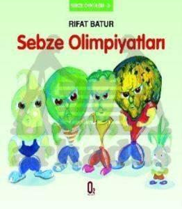 Sebze Olimpiyatları
