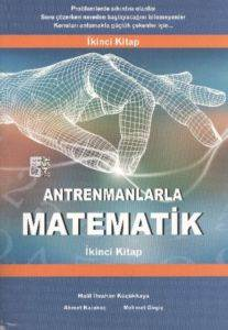 Antremanlarla Matematik İkinci Kitap