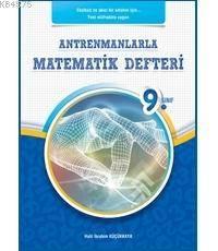 Antremanlarla 9. Sınıf Matematik Defteri