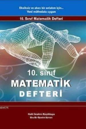 Antremanlarla 10. Sınıf Matematik Defteri