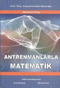 Antremanlarla Matematik Dördüncü Kitap