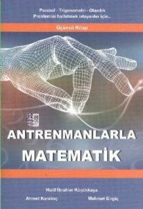 Antremanlarla Matematik Üçüncü Kitap