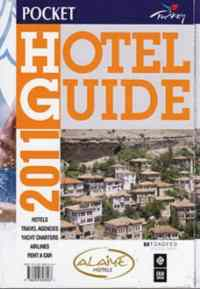 Pocket Hotel Guide-2011