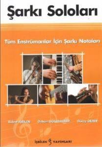 Şarkı Solloları-Türk Enstrümanlar İçin Şarkı Notaları