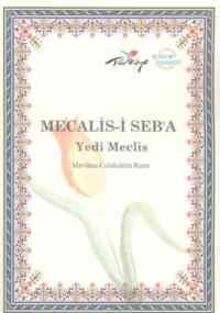 Mecalis-İ Seb'a Yedi Meclis