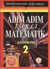 Işıklı Adım Adım Matematik İlköğretim 2