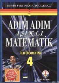 Işıklı Adım Adım Matematik İlköğretim 4