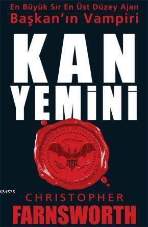 Kan Yemini; Baskanin Vampiri