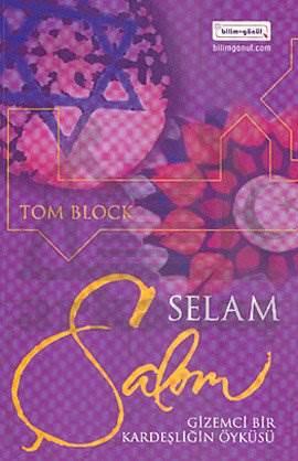 Şalom-Selam