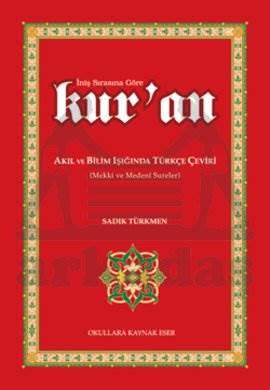 İniş Sırasına Göre Kur'an