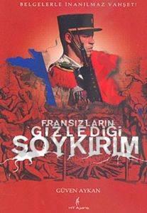 Fransızların Gizlediği Soykırım
