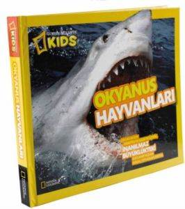 Okyanus Hayvanları